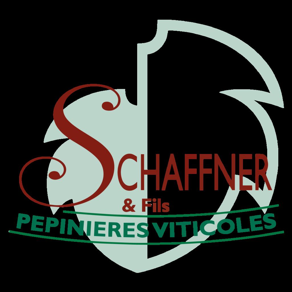 Logo de la pépinière viticole Schaffner & fils